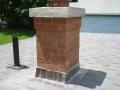 16x16 Chimney Repair