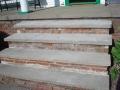 Brick Step Repair