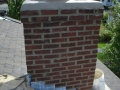 Chimney After Repointing